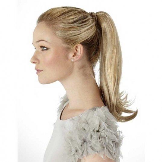 Những kiểu tóc đẹp để đi học, dạo phố