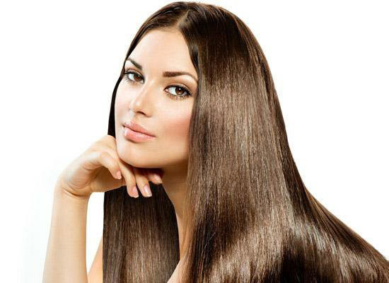 Tóc mọc dày gấp đôi 4 liệu pháp tự nhiên