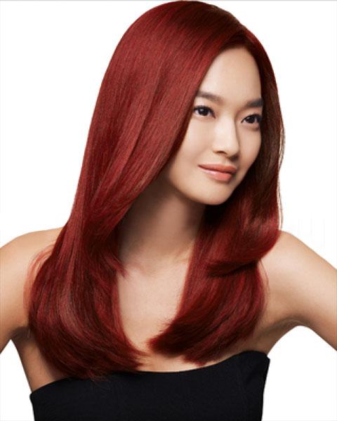 Chọn màu tóc theo cung hoàng đạo