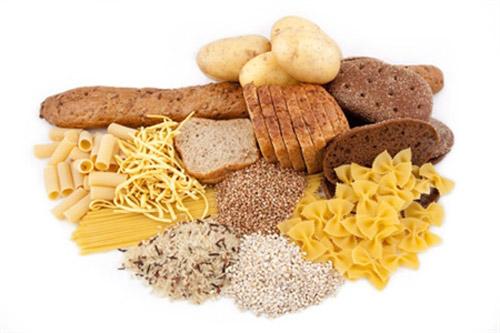 Những thực phẩm nào chứa nhiều tinh bột nhất?