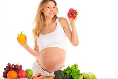 Thực phẩm chứa nhiều sắt và canxi tốt cho bà bầu
