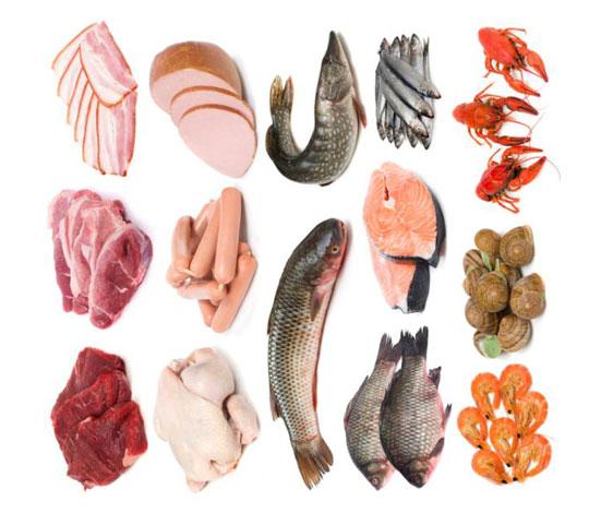 Những thực phẩm chứa nhiều vitamin B