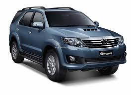 toyota fortuner nhat ban
