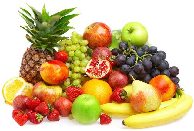 Các loại trái cây tốt cho sức khỏe nam giới