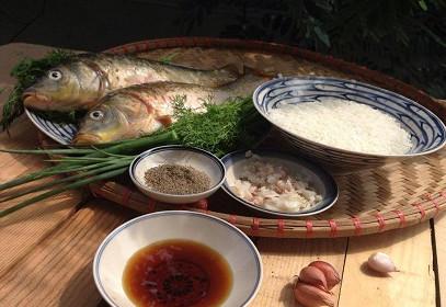 Cháo cá chép cho bà bầu an thai ăn như thế nào cho đúng?