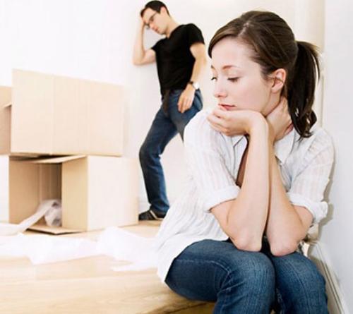 Ngoại tình tư tưởng ở đàn ông có nên ly dị không?
