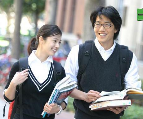 có nên yêu thời sinh viên