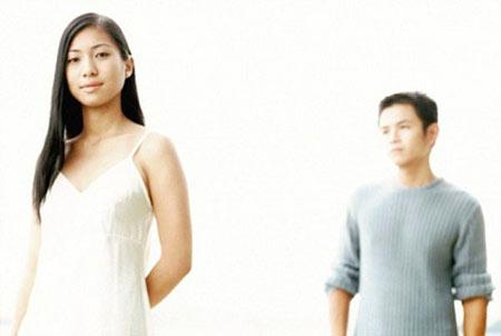 Tâm lý người đàn ông sau ly hôn