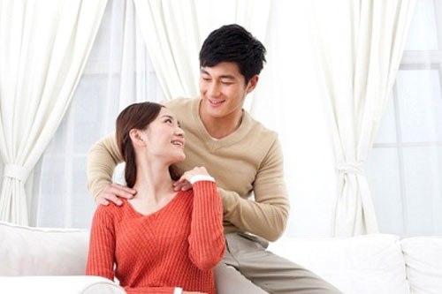 Tần suất quan hệ vợ chồng theo độ tuổi đảm bảo sức khỏe