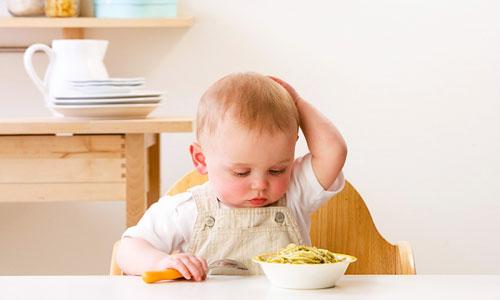 Kết quả hình ảnh cho Dấu hiệu nhận biết con bị thiếu chất dinh dưỡng