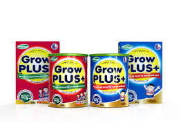 sua-GrowPlus xanh do